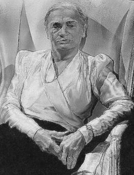 maria ospenskaya