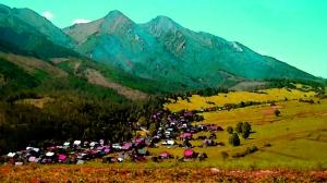 mountains - Carpathians