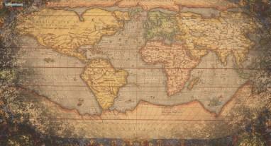vintage-map