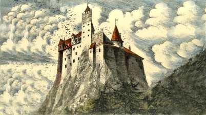 medieval-castle