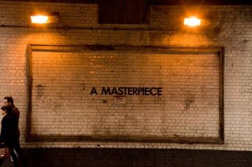 Artist: Mobstr/location: London