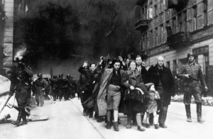 Warsaw Ghetto Uprising