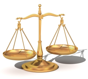 bigstock__d_gold_balance_the_scales_of_61236361