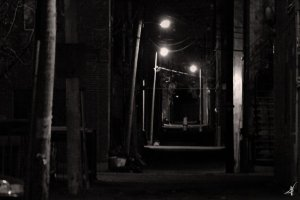 dark_alley_b_w_by_godkill-d8w13xp