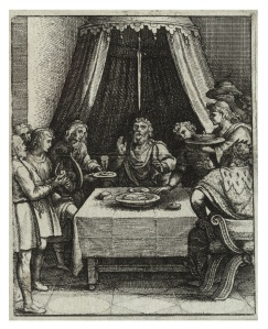 Wenceslas_Hollar_-_The_sword_of_Damocles
