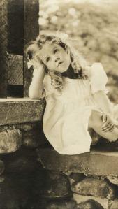 Vintage-Little-Girl