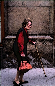 old-woman-with-cane